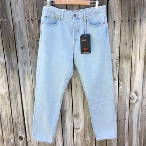 NWT Levi's Wedgie Icon Fit Jean Signal Lost 31